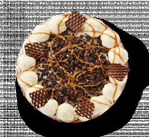 Korengoud Luxe American Cookievlaai