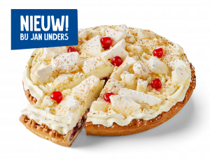 Korengoud Luxe Skivlaai