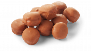 Korengoud Salted Caramelsoesjes